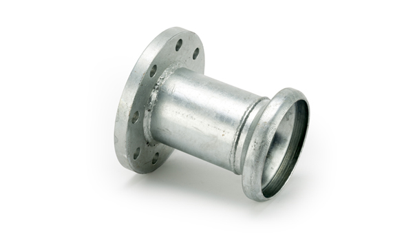 GENUINE BAUER FLANGED ADAPTORS TABLE 'D' Female