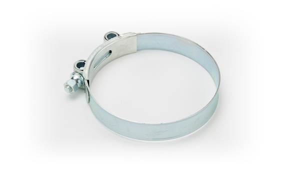 SUPEREX HEAVY DUTY STAINLESS STEEL HOSE CLAMPS   IHP