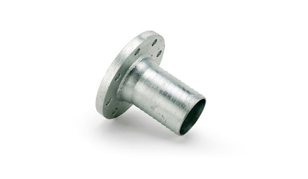 STAINLESS STEEL FLANGED SPIGOTS